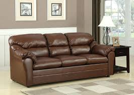 Leather Sectional Sleeper Sofa With Chaise Sectional Leather Sectional With Storage Leather Sleeper Sofa