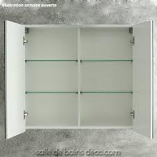 Meuble De Rangement Salle Bain Armoire 1 Miroir Résultat Supérieur 15 Bon Marché Armoire Murale Miroir Salle De Bain