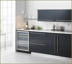 wine cooler cabinet reviews compact small wine fridge cabinet under refrigerator kitchen counter