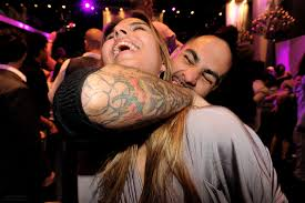 chris núñez of miami ink trapping for woman at time suppe u2026 flickr