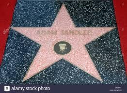 Hollywood Walk Of Fame Map Hollywood Walk Of Fame Star Stock Photos U0026 Hollywood Walk Of Fame