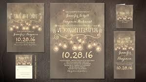 Rustic Wedding Invites Wedding Invitation Cards Rustic Chic Wedding Invitations