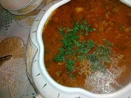 cuisine alg駻ienne madame rezki racette algerienne spéciale ramadan mme rezki recette