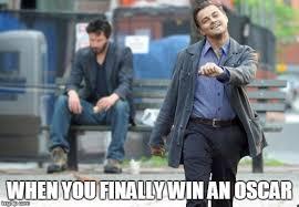 Leo Memes - leo happy meme generator imgflip