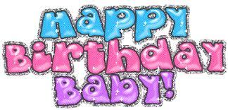 baby bday happy birthday glitters page 49