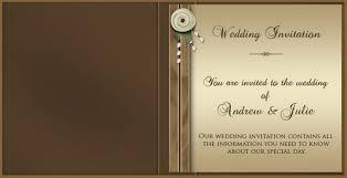 best online wedding invitations design an invitation online create wedding invitations online