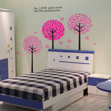 online get cheap love family tree aliexpress com alibaba group home decor 3d family tree wall sticker removable bedroom lovely wall decal china