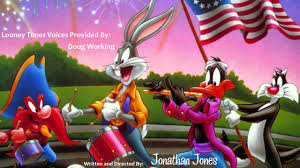 looney tunes happy 4th of july