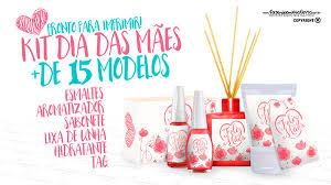 Excepcional Kit Presente Dia das Mães Grátis para Imprimir &LY34