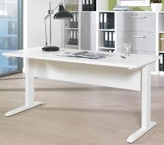 Schreibtisch 1 80 M Welle Planeo Schreibtisch Weiß Und Mehr Farben In 8 Größen