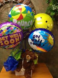 get well soon balloons delivery the most best 25 get well soon gifts ideas on get well