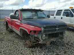 dodge ram 2500 1999 auto auction ended on vin 3b7kf2662xm543582 1999 dodge ram 2500
