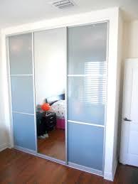 Hanging Sliding Closet Doors Closet Installing Sliding Closet Doors Sliding Closet Door Track