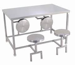 M S Dining Tables Ss And Ms Dining Table Manufacturers For Restaurants And