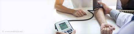high blood pressure hypertension causes symptoms diagnosis