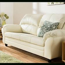 Ivory Leather Loveseat 2017 Best Of Ivory Leather Sofas
