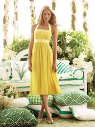 yellow dresses for weddings bridesmaid dresses