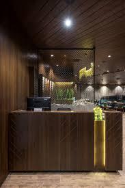 vintage looking restaurant design has modern experience neovana