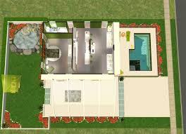 Green House Floor Plan by Mod The Sims The Greenhouse