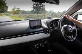 mazda cx3 interior 2015 mazda cx 3 2 0 awd sport nav review