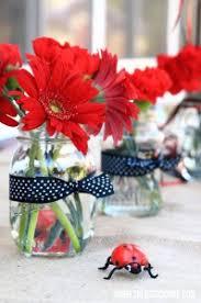 ladybug baby shower ideas ladybug baby shower decorations shower that baby ladybug
