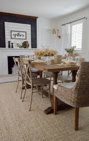 494 best dining rooms images on pinterest farmhouse style