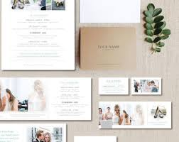 wedding planner pricing photography templates wedding planner marketing templates