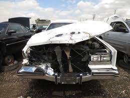 lexus gs 350 burnout junkyard find 1985 cadillac eldorado biarritz the truth about cars