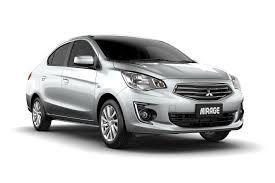 mitsubishi attrage silver 2017 mitsubishi mirage ls 1 2l 3cyl petrol automatic sedan