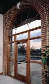 Aluminum Clad Exterior Doors Pella Commercial Aluminum Clad Wood Fixed Frames Architect