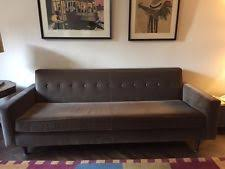 Theater Sofa Dwr Design Within Reach Home U0026 Garden Ebay