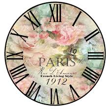 printable antique clock faces free vintage clock free vintage clocks pinterest clocks