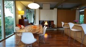 how an open plan house can be cheaper and greener the green home