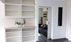 biblioth ue bureau design exceptionnel biblioth que bureau ikea photo 8 800x478 beraue