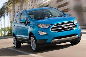 new ford cars upcoming ford cars in india in 2017 2018 6 new cars