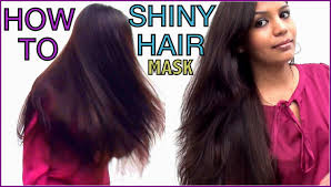 banana for hair how to get shiny healthy hair at home banana hair mask