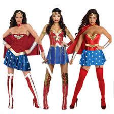 Woman Superhero Halloween Costumes Discount Female Superhero Costumes 2017 Female