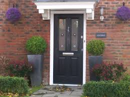 Exterior Doors Uk Berkshire Suppliers Of Composite Front Back Doors Somerville