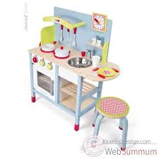 cuisine janod cuisine picnik duo janod j06538 dans jouets en bois janod sur