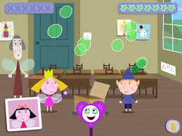 ben and holly u0027s little kingdom magic app