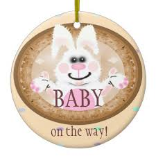 best 28 baby on the way ornament baby on the way