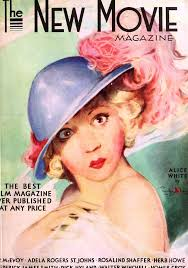 13 best the new movie magazine covers 1930s images on pinterest