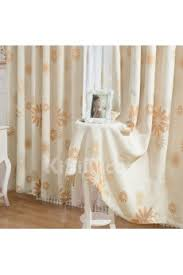 Curtain Sales Online 2017 Cheap Orange Curtains Sales Online Kisiri Com