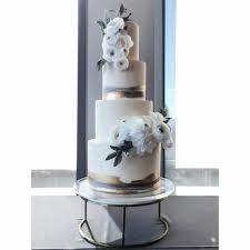 16 best greenery u0026 foliage decorated wedding cakes images on