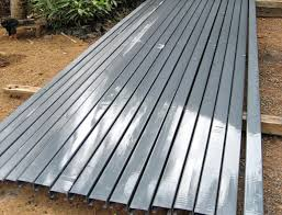 light gauge steel deck framing materials hunterdon deck builders hunterdon county nj