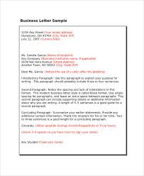 Business Letter Spacing Uk Professional Letter And Email Writing Guidelines