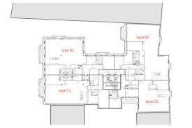 pieter de hoochstraat amsterdam residential mvsa architects