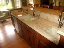 Kitchen  Natural Maple Cabinets With Granite Maple Cabinets  A - Natural maple kitchen cabinets