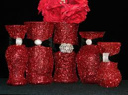 Christmas Decorations Red And Silver Black And Red Wedding Ideas Decoration All About Fall Door Decor