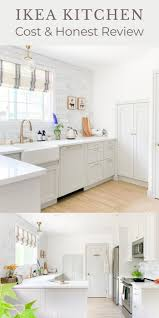 ikea kitchen cabinet installation cost ikea kitchen cabinets review honest review after 2 years